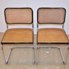 Breuer Chairs For Sale Folding Chair Chords Iconic Marcel Cesca In Black At 1stdibs
