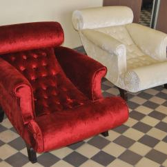 Chair Swing Vienna Cover Rentals Durham Region Adolf Loos Chaise Lounge At 1stdibs