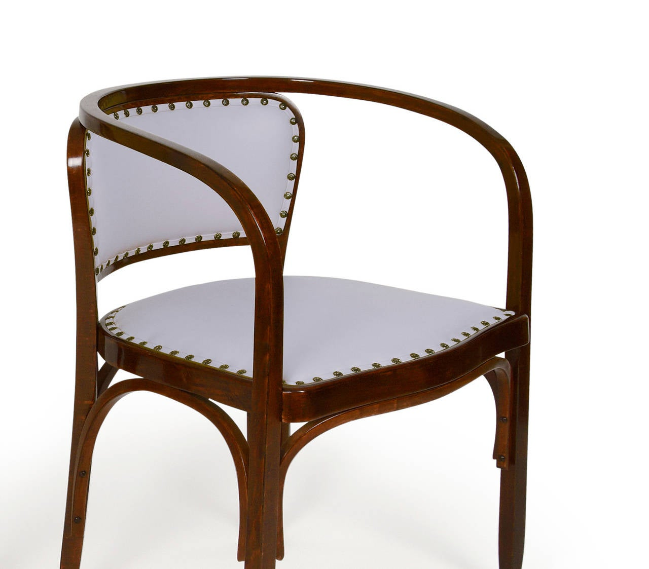 what are wwe chairs made of burke 115 chair armchairs by gustav siegel for kohn sale at 1stdibs