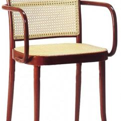 Thonet Chair Styles Shower With Arms And Back A 811 Attributed To Josef Hoffmann Or