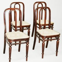 Thonet Chair Styles Ergonomic For Sale 41 Dining Chairs At 1stdibs
