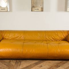 Anfibio Leather Sofa Bed Broyhill Cambridge And Loveseat | Www.stkittsvilla.com
