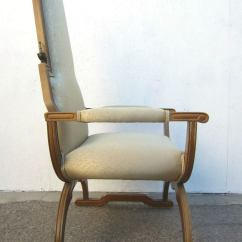 Morris Chairs For Sale Discount Dining Original 1960s Phyllis Designed Ingenue Throne
