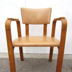 Bent Wood Dining Chairs Low Seating Michael Thonet Birch Bentwood Captain