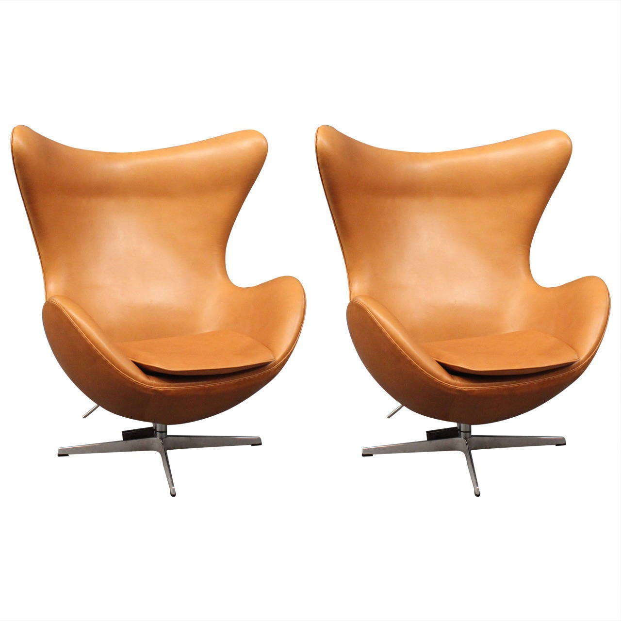 Egg Chairs Quotegg Quot Chair Designed By Arne Jacobsen 1958 Manufactured
