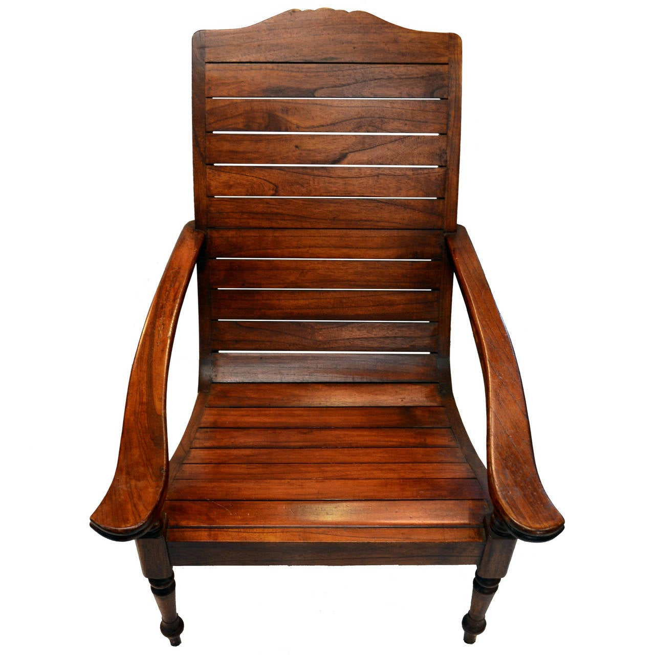 plantation style chairs oak for sale chair with swivel out footrests at 1stdibs