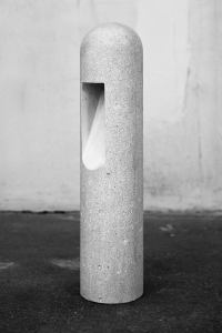 Concrete Lamps from Rick Owens Home Collection For Sale at ...