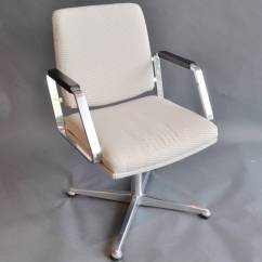 Swivel Chairs For Sale Big Tall Office Chair Pair Of Vintage At 1stdibs