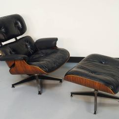 Charles Eames Lounge Chair Argos Directors Covers Rosewood And Ottoman For Herman