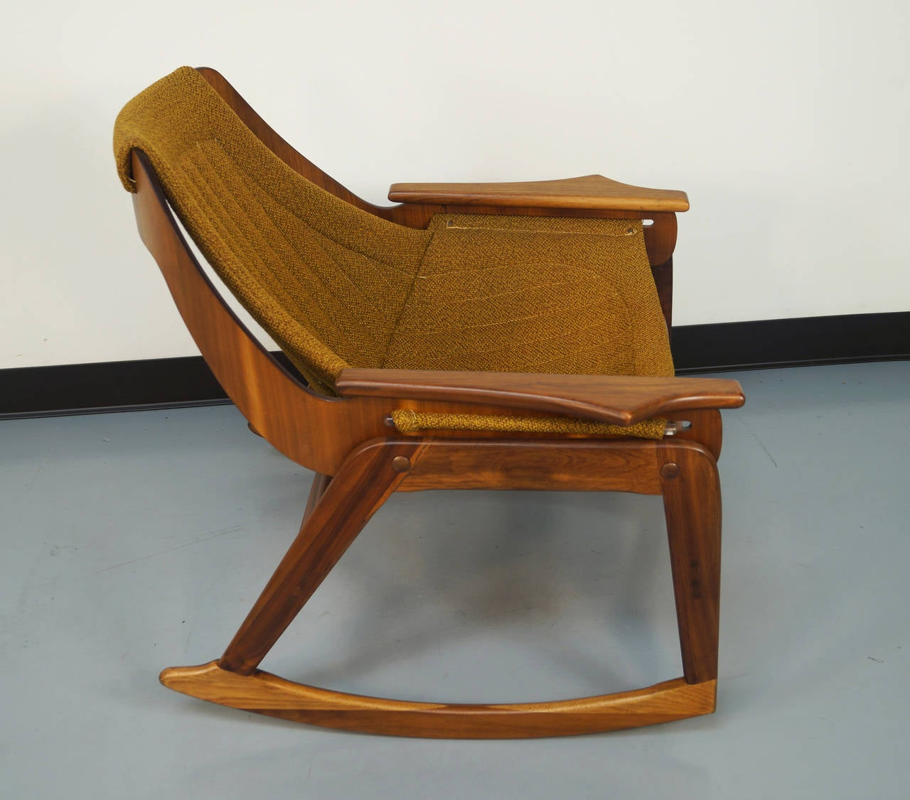 sling chairs for sale large office chair rocking by jerry johnson at 1stdibs
