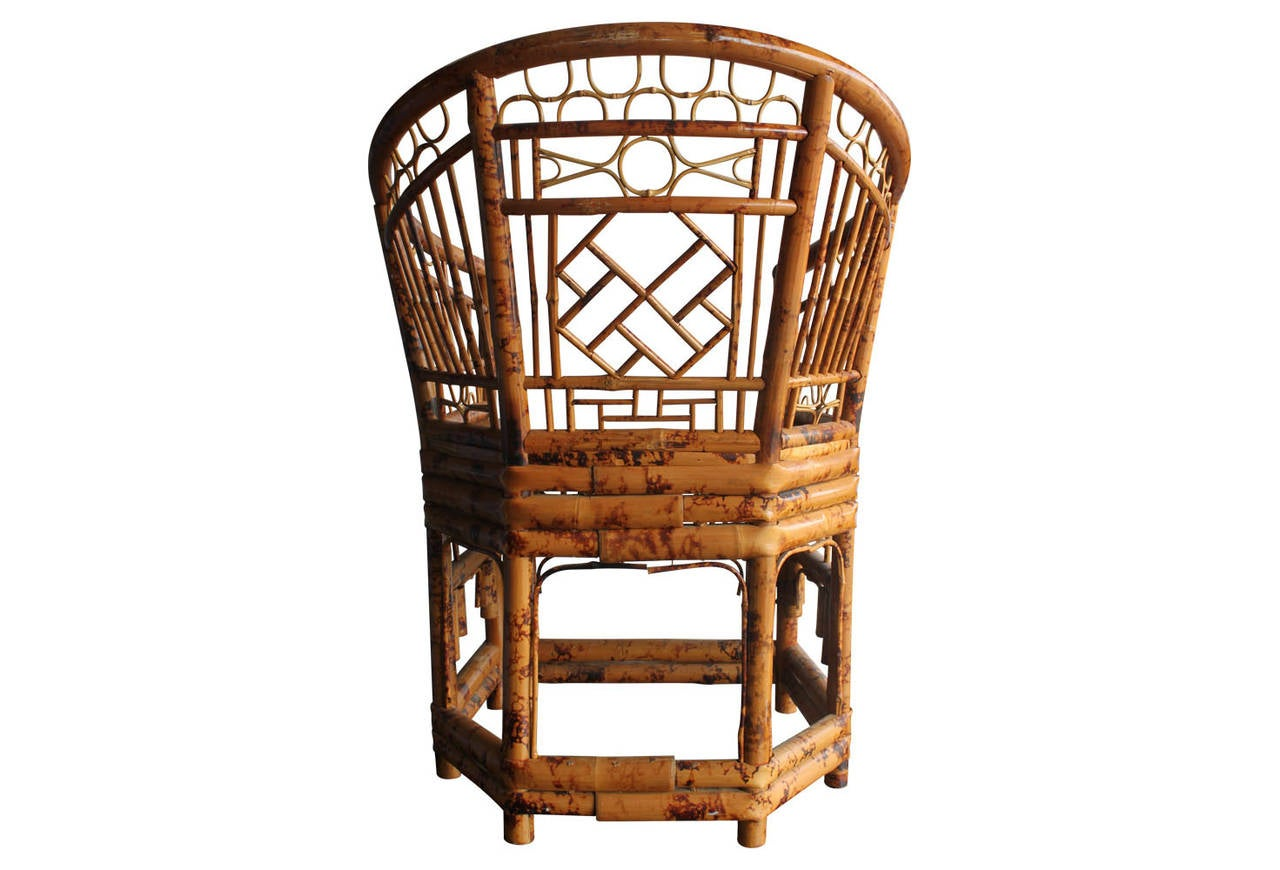 chinese chippendale chairs limewash chiavari wedding style bamboo chair at 1stdibs