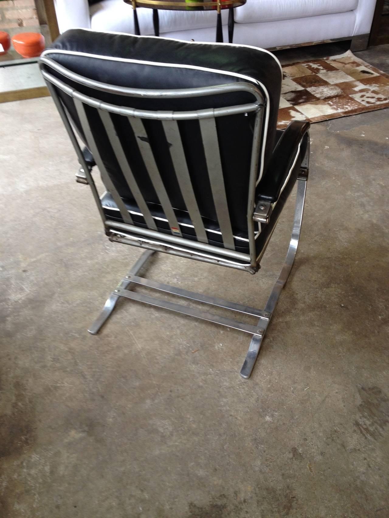 howell sofa grey velvet sale wolfgang hoffmann chair for at 1stdibs