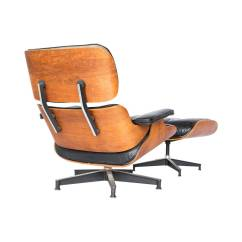 Eames Lounge Chair For Sale Fold Up Beach Chairs And Ottoman At 1stdibs