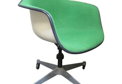 Herman Miller Chairs Mid Century