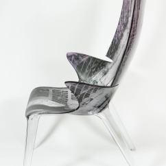 Ghost Chairs For Sale Chair Covers Rent Cheap David Bowie Quotwrong Guy Quot Transparent Polycarbonate Uncle