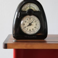 Kitchen Clocks For Sale Table Sets Cheap Measured Time Clock And Timer By Isamu Noguchi