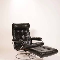 Stressless Chair Sale Lift Rentals Reclining Lounge And Ottoman By Ekornes