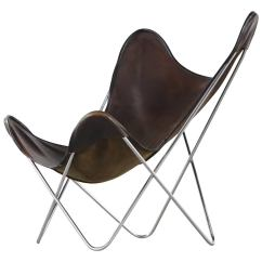 Sling Chairs For Sale Desks And Finglas Jorge Ferrari Hardoy Butterfly Chair Knoll
