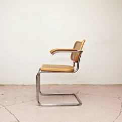 Marcel Breuer Chair Original Victorian Accent Chairs Cesca Circa 1950 At 1stdibs