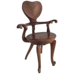 Black Leather Lounge Chair With Ottoman Ski Adirondack Calvet Armchair By Antoni Gaudí At 1stdibs