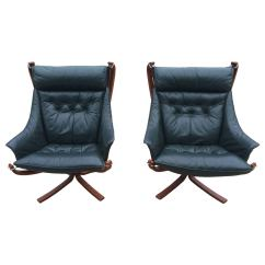 Dark Green Recliner Chair Side Chairs For Living Room Single Jade Leather And Rosewood Quotfalcon