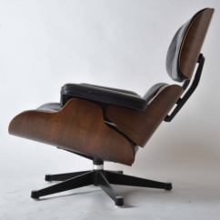 Eames Lounge Chair For Sale Jewelry Stand Iconic Herman Miller At