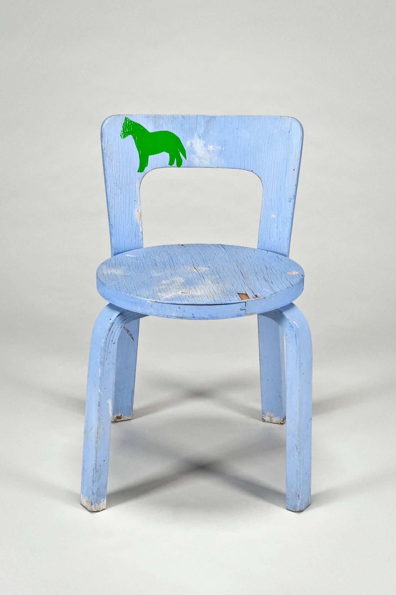 Aalto Chair Alvar 66