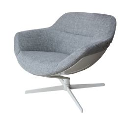 Swivel Recliner Chairs Nz Reclining Camping Chair With Footrest Cassina Auckland Armchair At 1stdibs