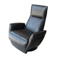 Armchair Pillow Hanging Chair Design Poltrona Frau Reclining For Sale At 1stdibs