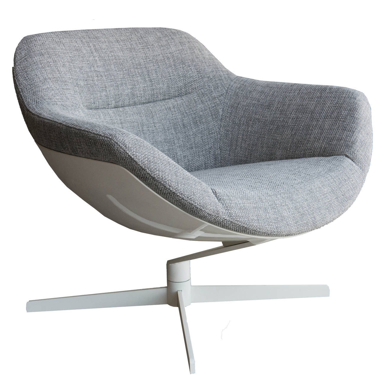 arm chairs for sale buy beach cassina auckland swivel armchair at 1stdibs