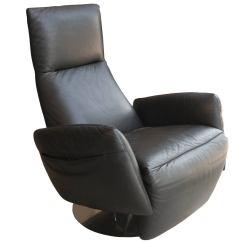 Armchair Pillow Desk Chair For Bad Back Poltrona Frau Reclining Sale At 1stdibs