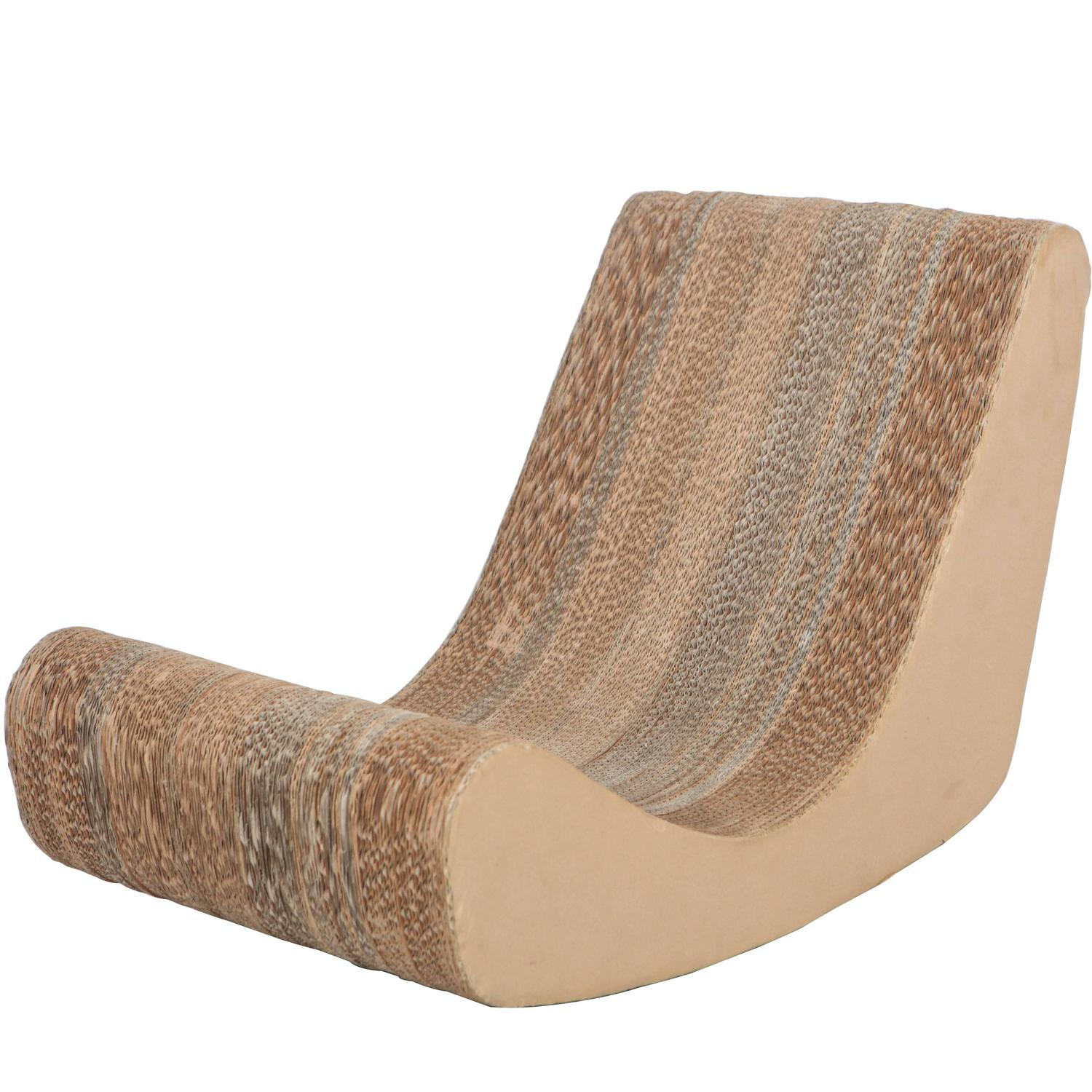 frank gehry cardboard chairs hickory chair newbury stool corrugated low rocker in the style of