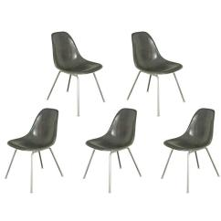 Herman Miller Chair Sale Toddler Folding Chairs Charles And Ray Eames For Gray Shell