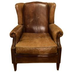 Z Chair For Sale Ikea Long Leather Wingback From Italy At 1stdibs