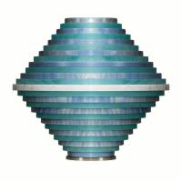 Modern Marble and Glass Made Sphere Lamp at 1stdibs