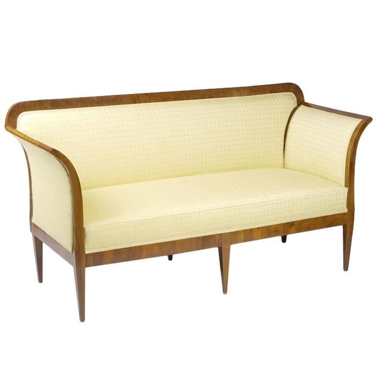 papa bear chair target outdoor chairs elegant convertible biedermeier sofa at 1stdibs