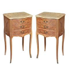 Antique And Vintage Night Stands 2254 For Sale At 1stdibs