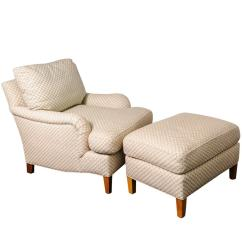 Cream Lounge Chair Loll Chairs Sale Club And Ottoman With Diamond Star Pattern