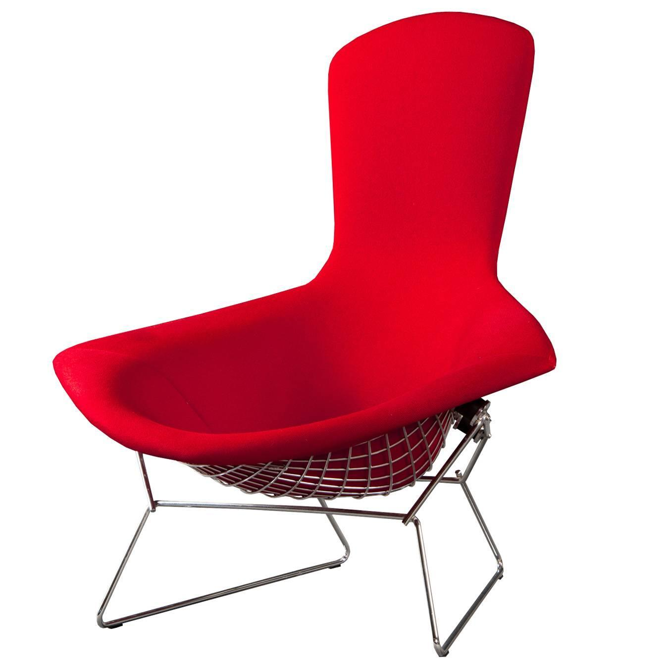 Harry Bertoia Chair Bird Chair By Harry Bertoia For Sale At 1stdibs