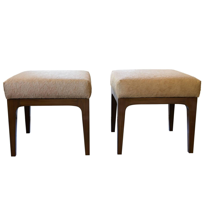 cowhide chairs modern chair ke design mid century style laser cut floral pattern