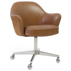 Swivel Office Chair Plans Chairs For Soccer Games Saddle Desk Home Design