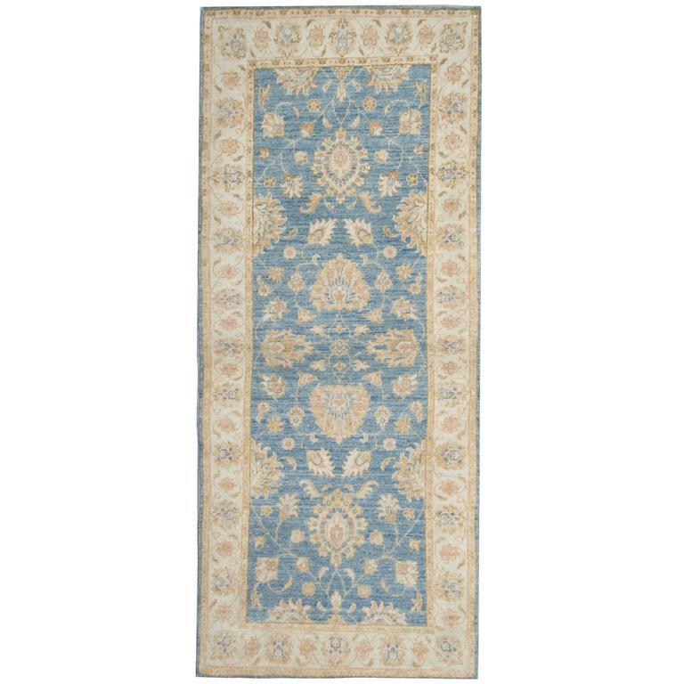 Persian style Runner rugs, Ziegler Mahal 21st Century