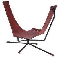 U Chair or Reading and Lounge Chair by Dan Wenger For Sale ...