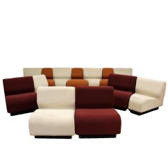 Chadwick Sofa Flat Pack Australia Mid Century Modern Never Ending Sectional By Don For Herman Miller At 1stdibs