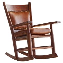 Rocking Chairs For Children Office Chair India Antique Arts And Crafts Child 39s At 1stdibs