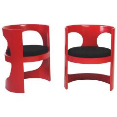 Pre Tables And Chairs Alite Monarch Chair Review Pair Of Arne Jacobsen Quotpre Pop Quot For Sale At 1stdibs