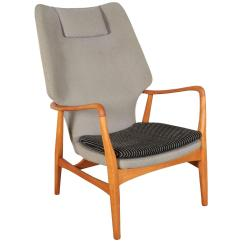 Modern Wingback Chairs For Sale Childrens Bath Chair Danish Armchair By Mattson Schubel