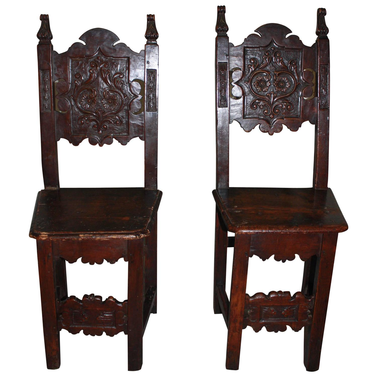z chair for sale memory foam pair of 17th century french chairs at 1stdibs