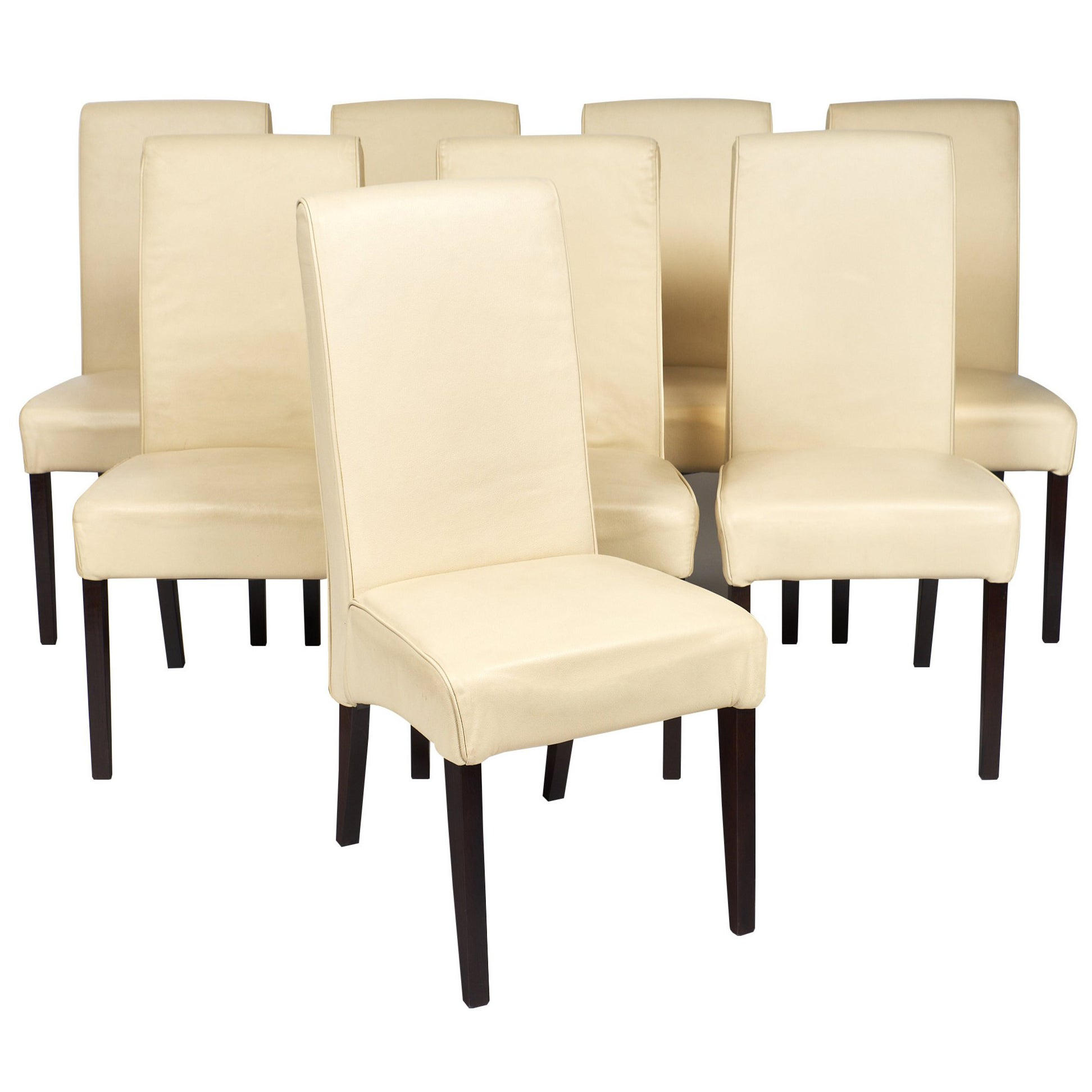 Italian Dining Chairs Leather Italian Dining Chairs