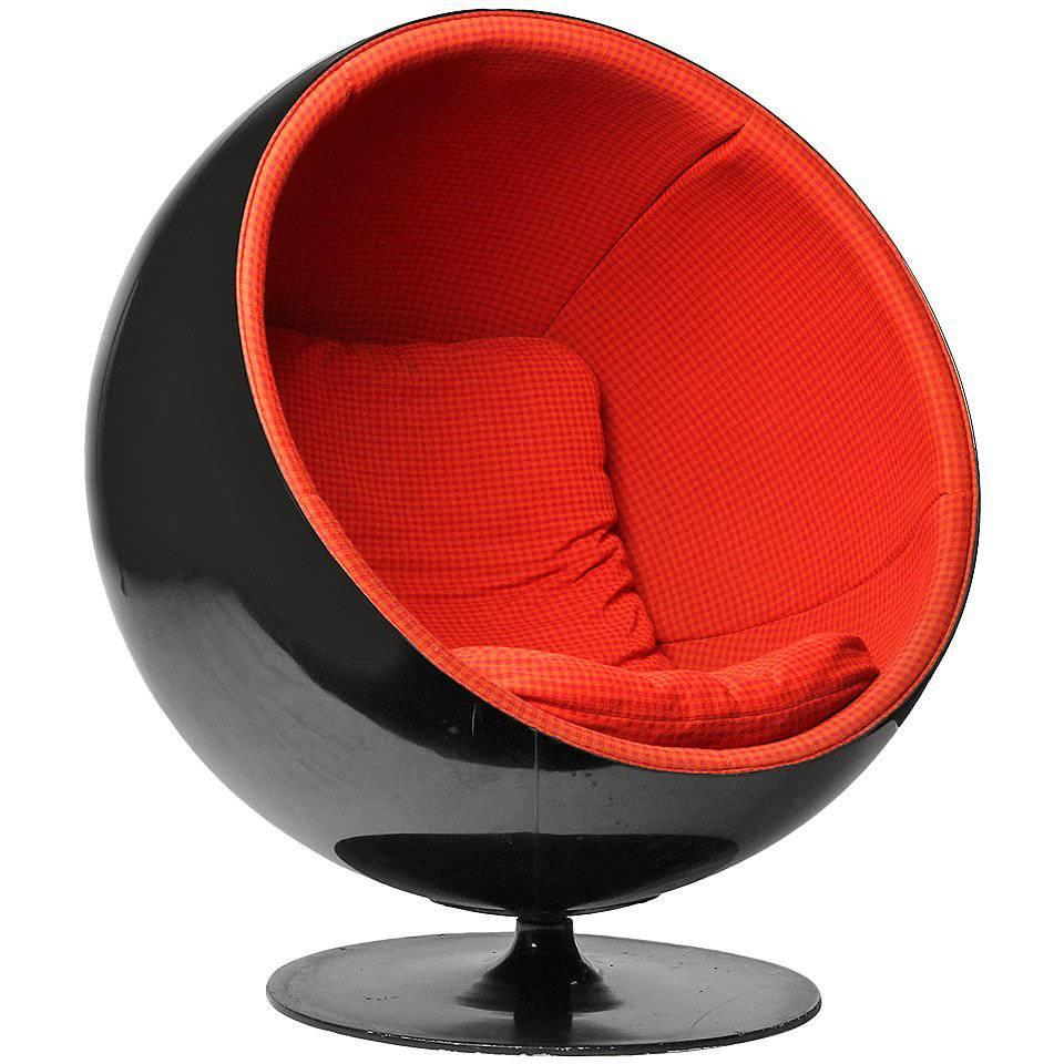 ball chairs painted chair ideas by eero aarnio for sale at 1stdibs